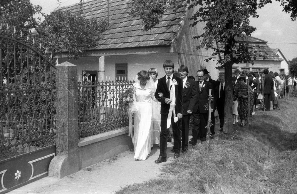 Wedding photoshooting